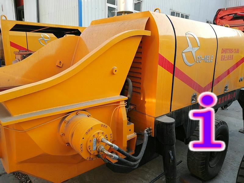 青岛混凝土输送泵价格 (27)