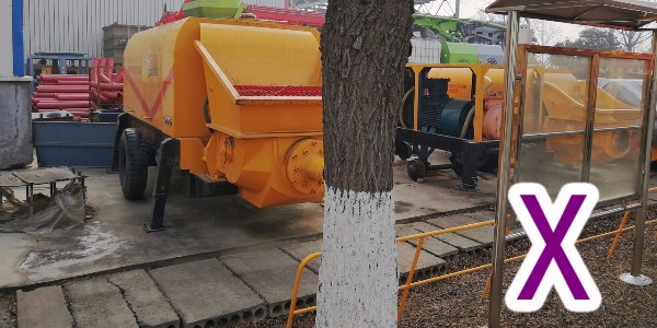 小型泵车冬季施工,混凝土浇筑应当怎样做好防冻措施?