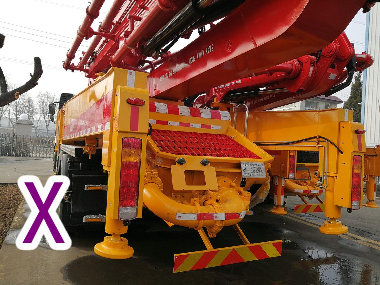 青岛小型混凝土泵车价格 (39)