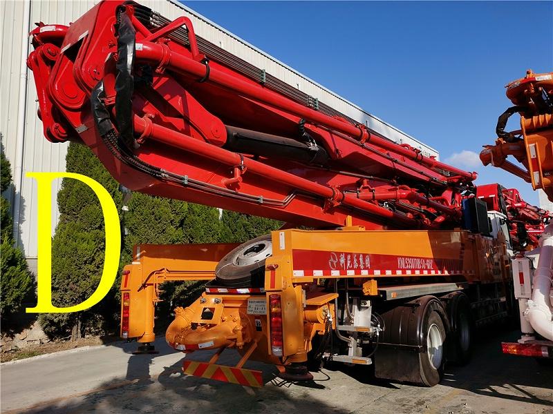 青岛混凝土泵车价格 (24)