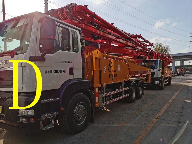 青岛混凝土泵车价格 (18)