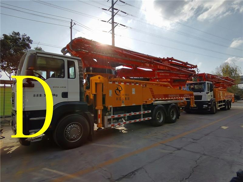 青岛混凝土泵车价格 (19)