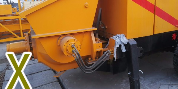混凝土泵的维护保养及调试工艺——科尼乐集团