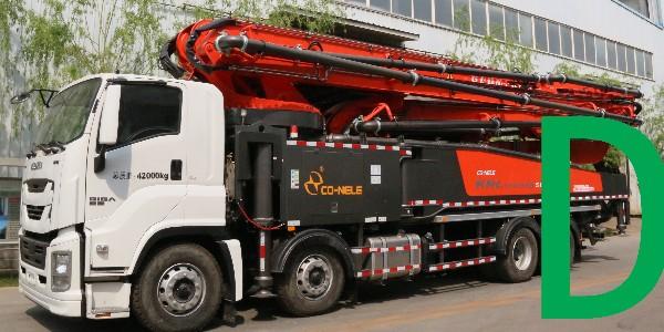 泵车的排油工作如何进行的?