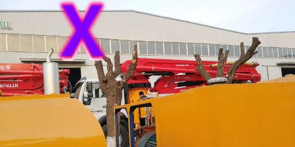 混凝土泵的泵送工艺对骨料质量的要求以及开式系统的油温控制方法