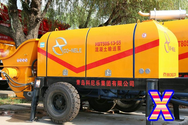 青岛混凝土输送泵价格 (5)
