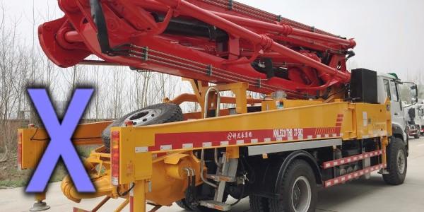 小型泵车—浇注时,所泵送的骨料出现空隙该咋办?