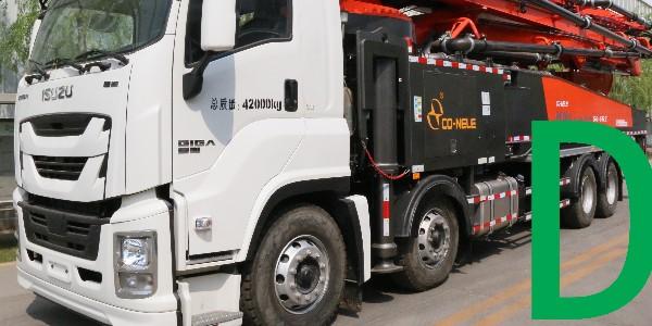 怎么样能正确地使用泵车分动箱