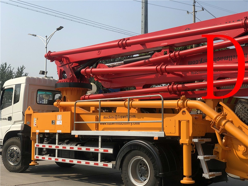 青岛混凝土泵车 价格 (6)