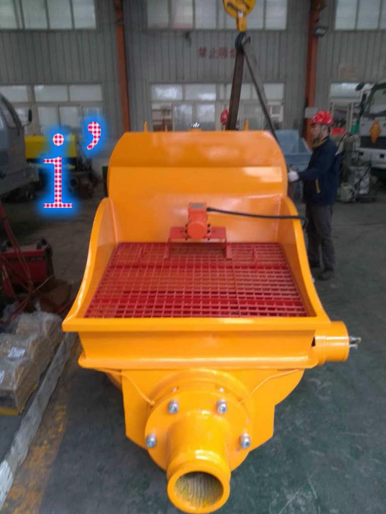 青岛混凝土输送泵价格 (41)