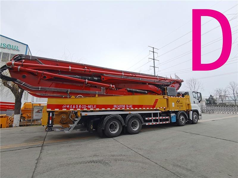青岛混凝土泵车价格 (58)