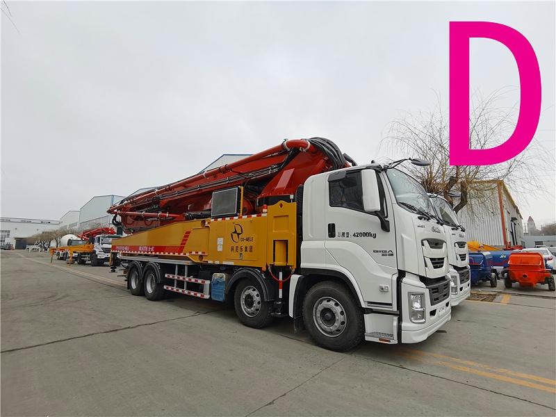 青岛混凝土泵车价格 (59)