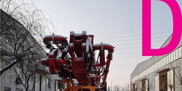 如何有效调节混凝土泵车泵送量