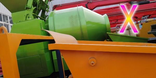 混凝土泵施工过程中,路面施工工艺知多少(一)——科尼乐集团