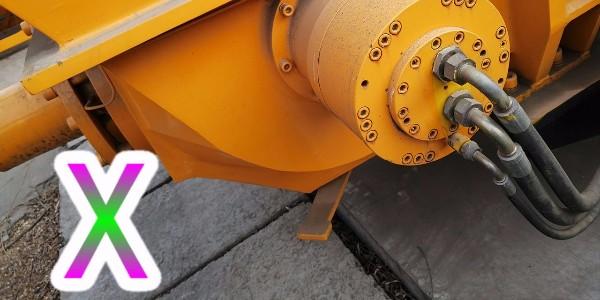 混凝土泵施工过程中,路面施工工艺知多少(二)——科尼乐集团