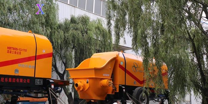 科尼乐混凝土泵市场前景及发展方向浅析