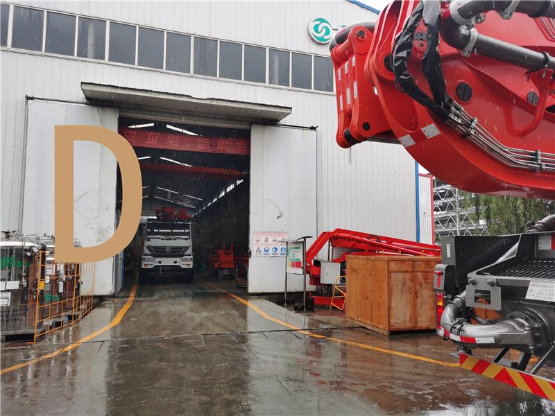青岛混凝土泵车价格 (34)
