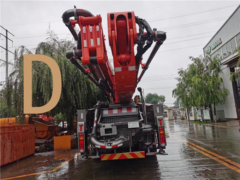 青岛混凝土泵车价格 (36)