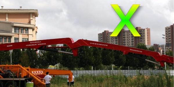 小型混凝土泵车停车安置地点大揭秘(二)——科尼乐