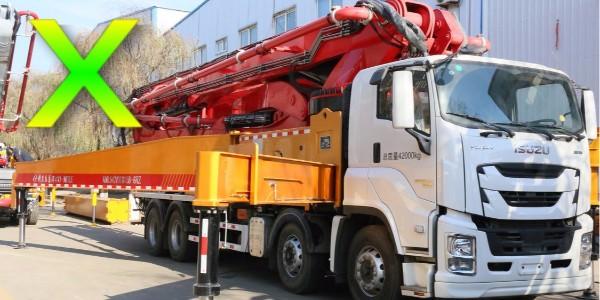 小型混凝土泵车润滑油的重要性知多少?——科尼乐