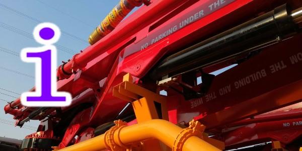 小型混凝土泵车减速机刹车具备什么样的功能?