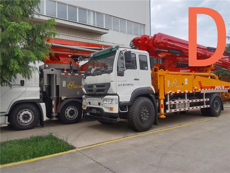 青岛混凝土泵车价格 (60)