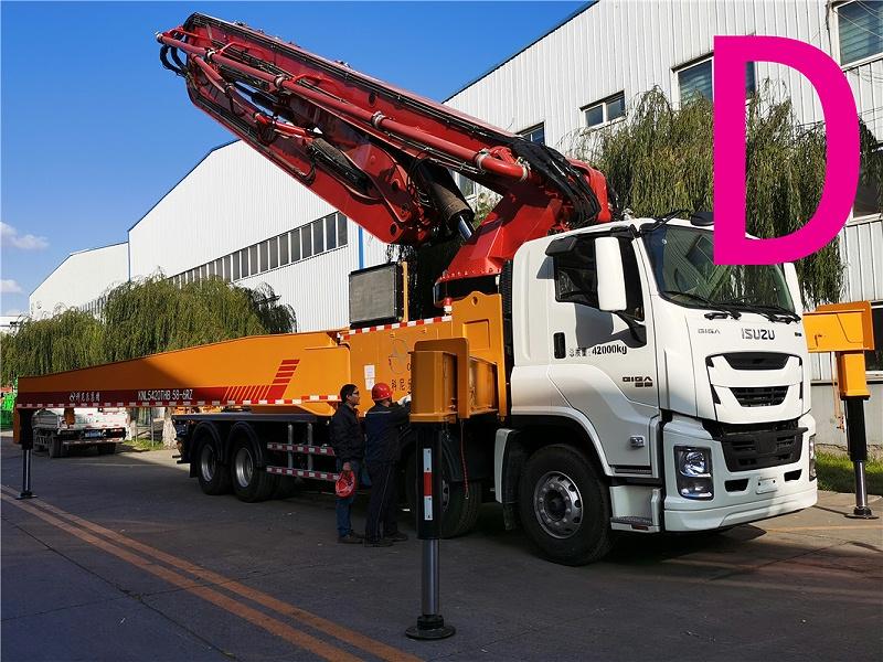 青岛混凝土泵车价格 (76)