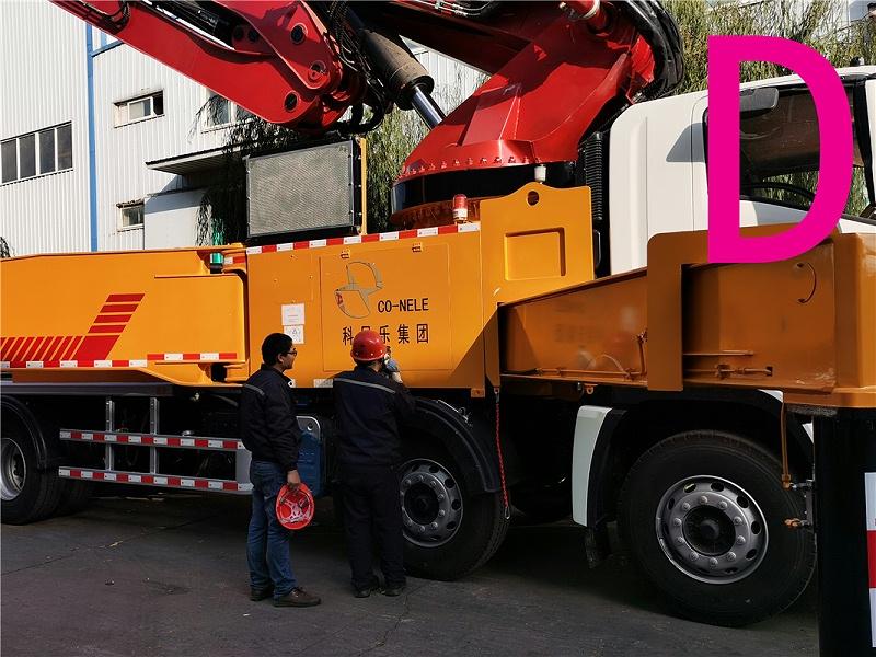 青岛混凝土泵车价格 (77)