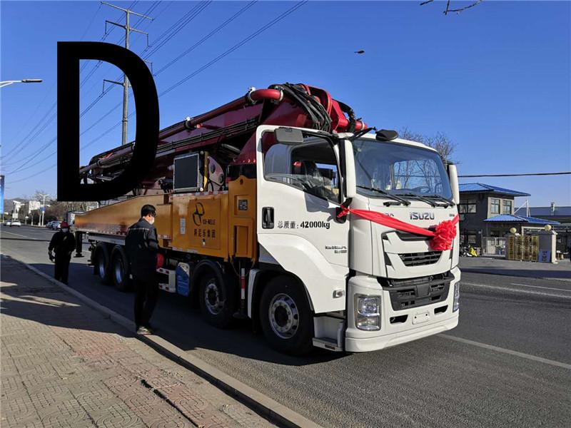 青岛泵车价格 (50)