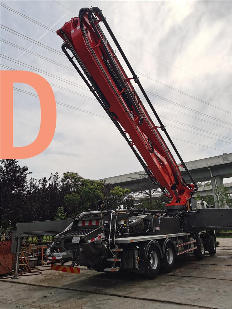 青岛混凝土泵车价格 (64)
