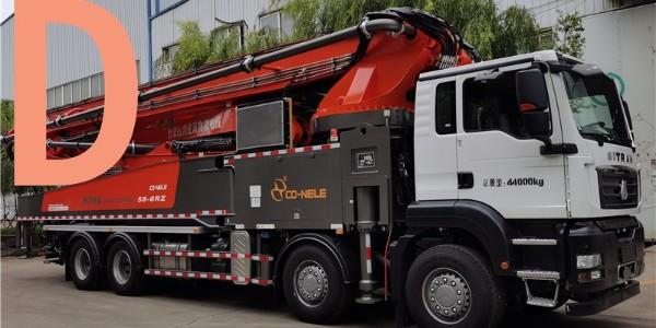 混凝土泵车怎样安全操作?