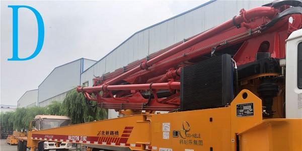 天泵——助力建筑业快速发展