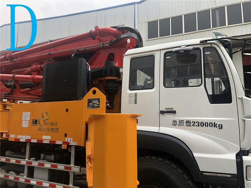 青岛泵车价格 (10)