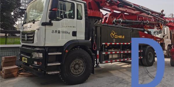 预防泵送商品混凝土堵塞的措施