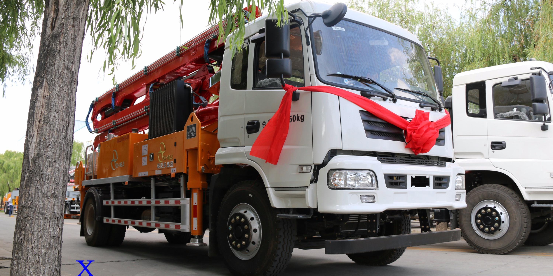 小型泵车发生意外了,怎样进行保险理赔呢?