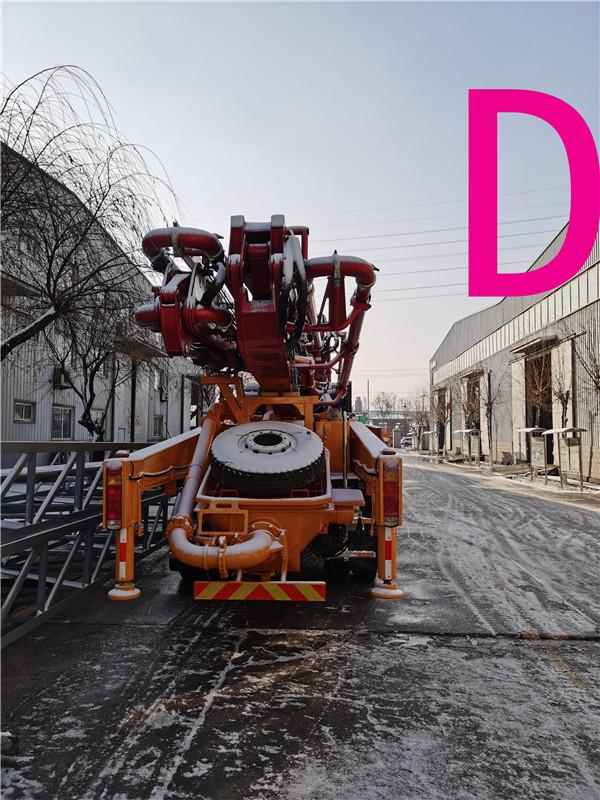 青岛混凝土泵车价格 (23)