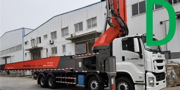 施工中泵车出现断流现象的解决方法