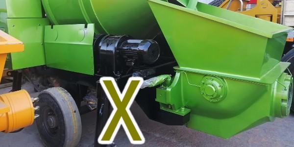 混凝土泵施工有哪些约束,影响到施工进程?——科尼乐集团