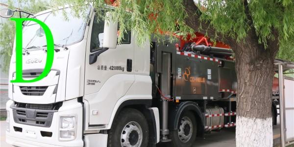 混凝土泵车价格与哪些因素紧密相关?