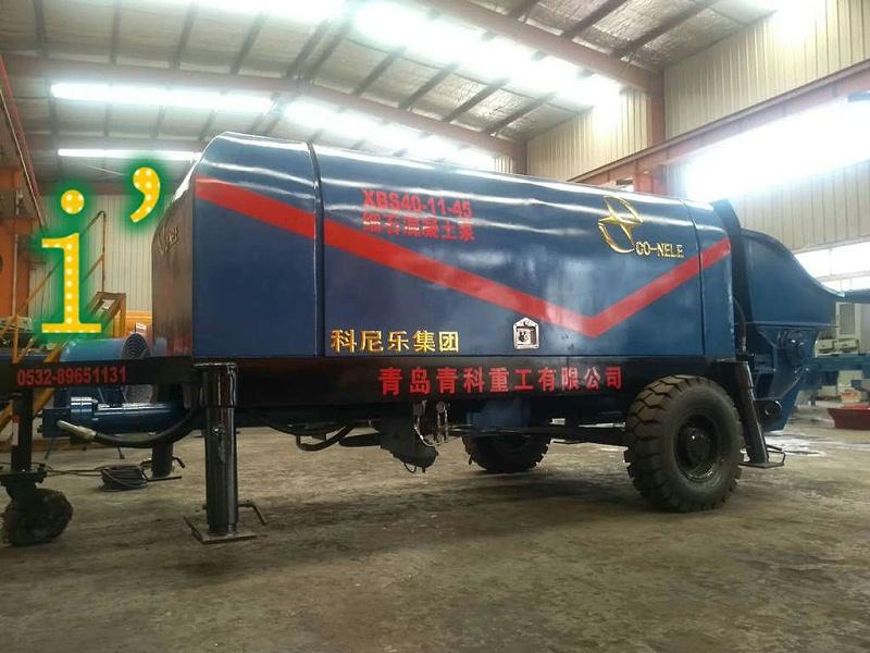 青岛混凝土输送泵价格 (7)