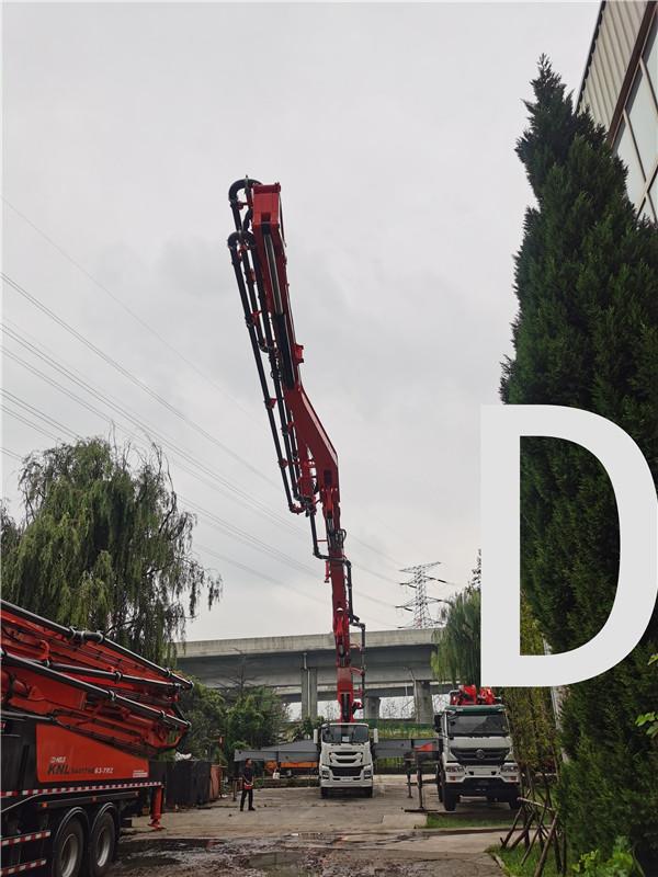 青岛混凝土泵车价格 (10)