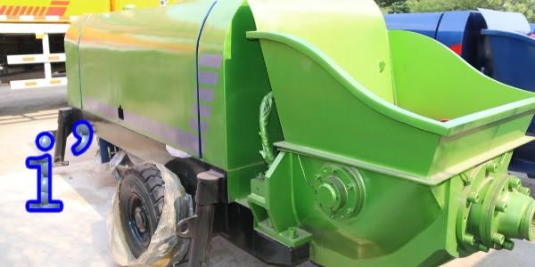 如何对混凝土输送泵的搅拌滚筒和遥控器功能进行检查?(一)