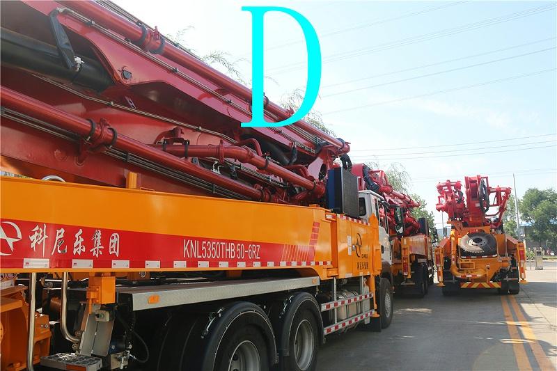 青岛小型混凝土泵车价格 (3)