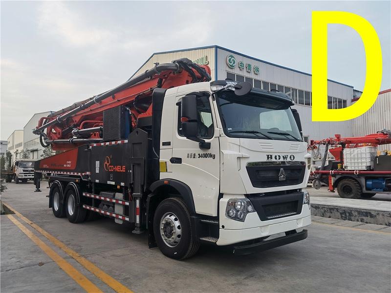 青岛混凝土泵车价格 (16)