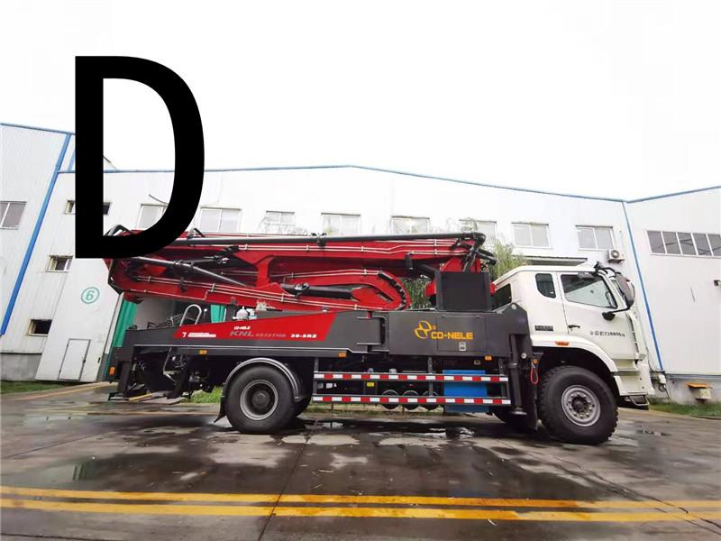 青岛泵车价格 (1)