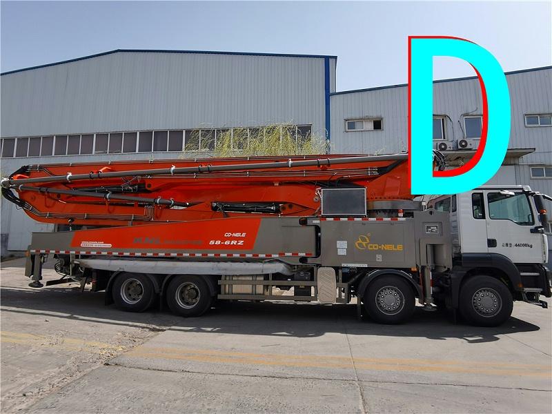 青岛混凝土泵车价格 (83)