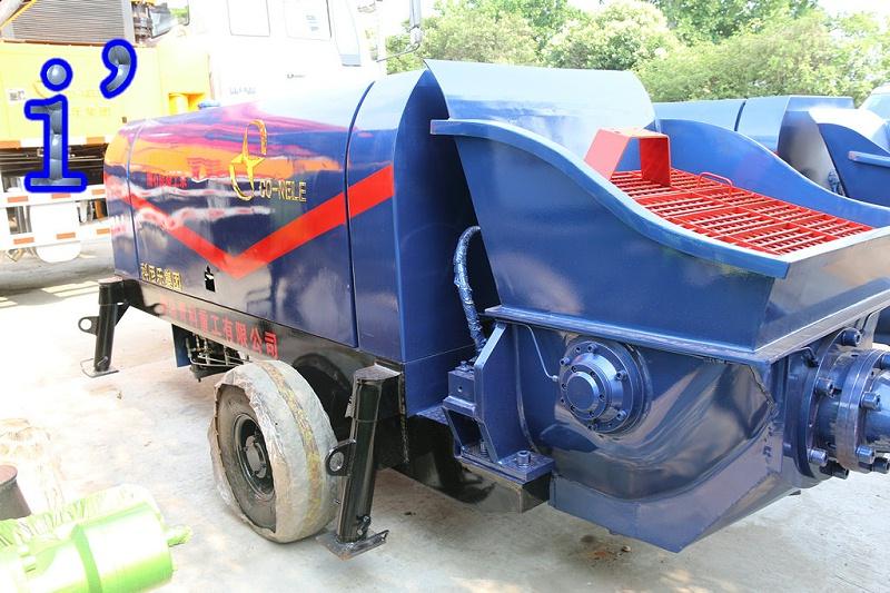 青岛混凝土输送泵价格 (6)