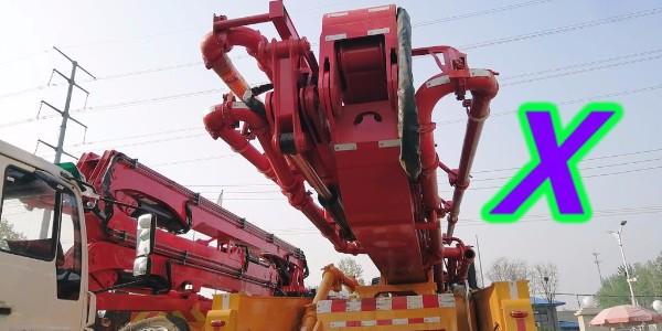 小型泵车之配件—超负荷工作不可取,需要格外注意