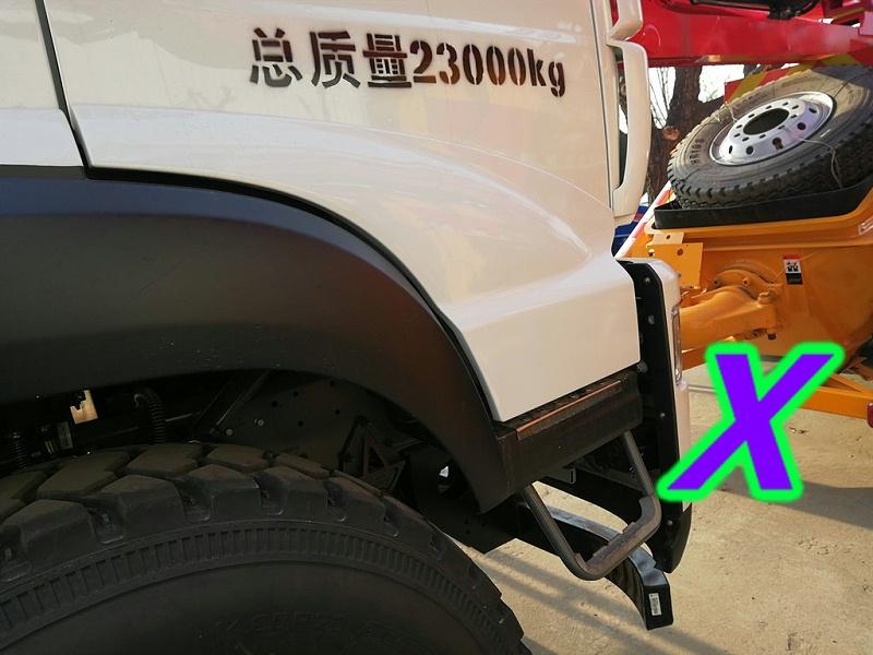 青岛小型混凝土泵车价格 (24)