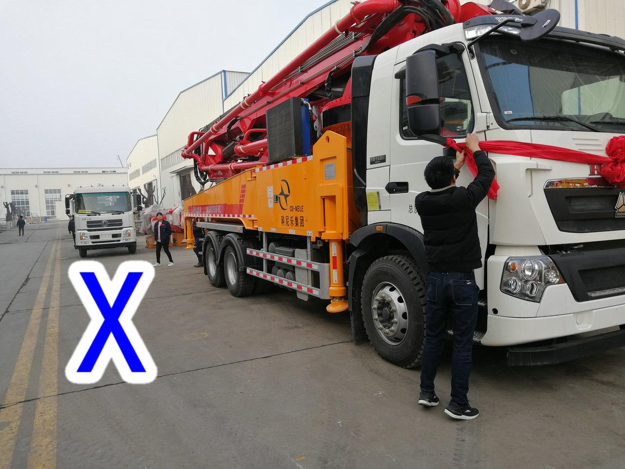 青岛小型混凝土泵车价格 (47)
